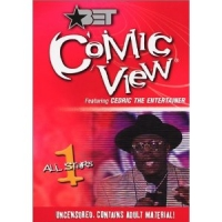 Stand up Comedy: Cedric the Entertainer: BET ComicView All Stars Video