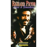 Stand up Comedy: Watch Richard Pryor - Live & Smokin' Video!