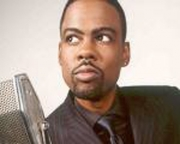 Stand-up comedy => Chris Rock gets a new shot with French movie