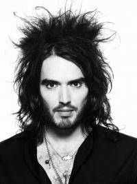 Stand up Comedy: Russell Brand: Personal Life, Wife
