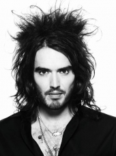 Stand-up comedy: Russell Brand: Personal Life, Wife