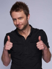 Stand up Comedy: Chris Hardwick teams up with Funny or Die for another Comedy Central show