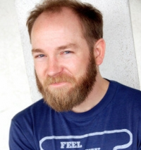 Stand up Comedy: Kyle Kinane at Nutt Street Comedy Room!