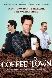 "Stand up Comedy: College Humor reveals the trailer for first full length movie ""Coffee Town"""