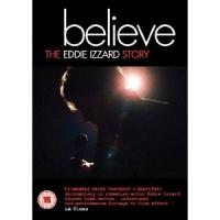 Stand up Comedy: Eddie Izzard: Believe Video