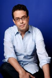 "Stand up Comedy: Joe DeRosa on ""The Half Hour"" show"