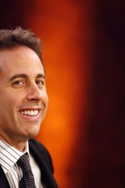 Stand-up comedy => Jerry Seinfeld back on TV: The Marriage Refs