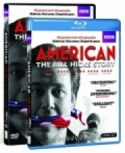 Stand up comedy Video American: The Bill Hicks Story DVD Review