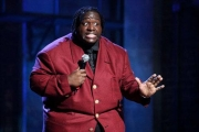 Stand up comedy Video Bruce Bruce: Prostate Check Up Routine
