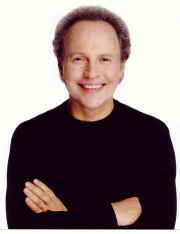 Stand-up comedy => Billy Crystal
