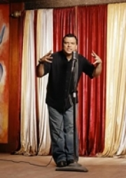 Stand-up comedy => Carlos Mencia criticizes New York City Mayor, Michael Bloomberg