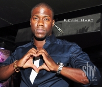 Stand up Comedy: Kevin Hart Great comedian, Great actor and guess what more? A great DAD