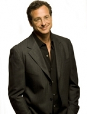 Stand-up comedy => Bob Saget to perform at Quinnipiac