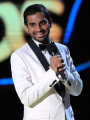 "Stand-up comedy => Aziz Ansari - Makes ""ACES OF COMEDY"" Debut Tonight"