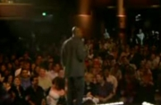 Stand up comedy Video Dave Chappelle - For What It's Worth video