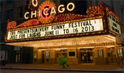 Stand-up comedy => Just For Laughs Chicago lineup includes your favorite comedians