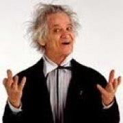 Stand up comedy Video Irwin Corey: An evening with Professor Irwin Corey Video