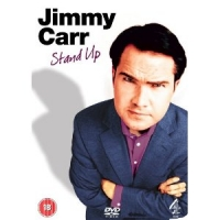 Stand up Comedy: Jimmy Carr :Live Stand Up Video