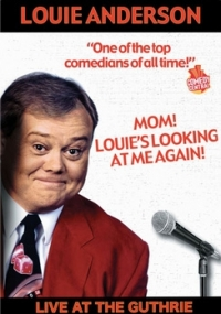 Stand up Comedy: Louie Anderson:Mom! Louie's Looking At Me Again Video