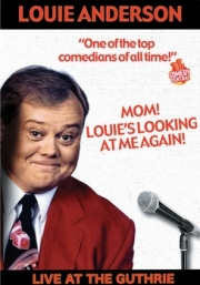 Stand up comedy Video Louie Anderson:Mom! Louie's Looking At Me Again Video