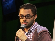 Stand-up comedy => Joe Mande comes to Minneapolis tonight for Acme show