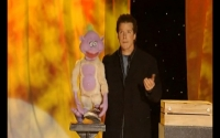 Stand up Comedy: Jeff Dunham Peanut Doll - Gay Man routine video