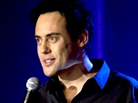 Stand up Comedy: Orny Adams: Takes the Third Video!