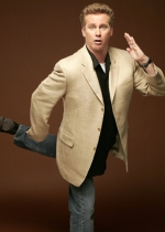Stand up comedy Video Brian Regan to visit 43 cities on second part of national tour