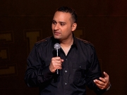 Stand-up comedy => Russell Peters Will Host the Gemini Gala!