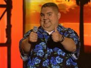 Stand-up comedy => Stand Up Comedian Gabriel Iglesias Performs at City Bank Auditorium