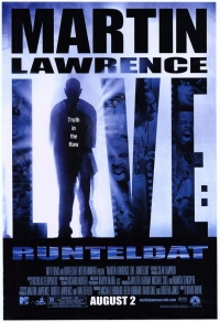 Stand up Comedy: Martin Lawrence: Live Runteldat Video