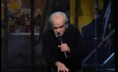 Stand-up comedy: George Carlin's career - 2000-2008