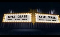 Stand up Comedy: Kyle Cease: Weirder. Blacker. Dimpler. video