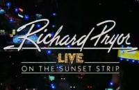 Stand up Comedy: Richard Pryor - Live on the Sunset Strip video