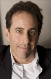 Comedian Biography Jerry Seinfeld - Personal Life