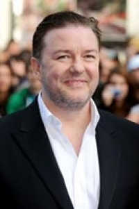 Stand up Comedy: Ricky Gervais being sued for plagiarism over Flanimals