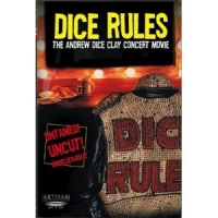 Stand up Comedy: Andrew Dice Clay: Dice Rules Video