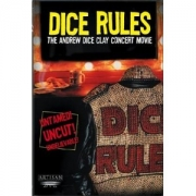 Stand up comedy Video Andrew Dice Clay: Dice Rules Video