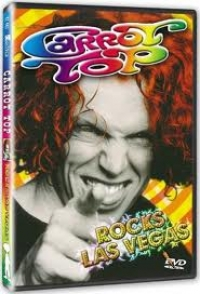 Stand up Comedy: Carrot Top: Rocks Las Vegas Video