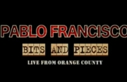 Stand up comedy Video Pablo Francisco - Bits and Pieces video