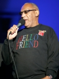 Stand up Comedy: Bill Cosby helps again the Detroit Public Schools enrollment campaign