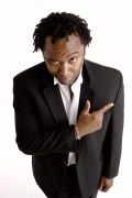 Latest Stand up Comedy News => Reginal D Hunters goes back on tour. Next stop: Northampton