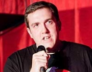 Stand up Comedy: Stand Up Comedy Fundraiser for Leukemia and Lymphoma Society