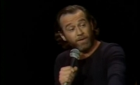 Stand up Comedy: On Location : George Carlin at USC video