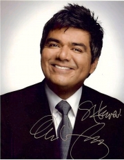 Stand-up comedy => George Lopez to Run For LA Mayor? Is that a joke or not?