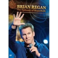 Stand up Comedy: Brian Regan: The epitome of hyperbole Video