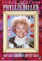 Stand up comedy Video Phyllis Diller: Not Just Another Pretty Face Video