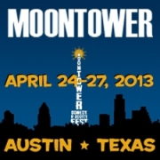 Stand up Comedy: Moontower Comedy Festival. Day 1: Anthony Jeselnik and Bill Hader give a laugh-out-laud start